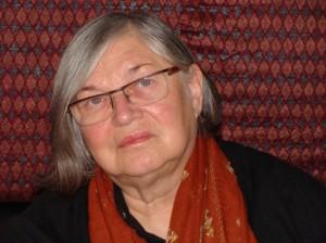 Karla Schefter (Foto: Birte Vogel)