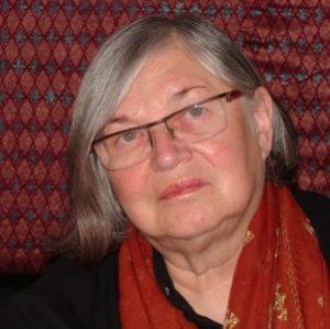 Praktizierter Frieden in Afghanistan – Karla Schefter