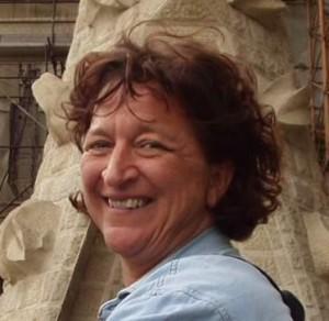 Berit im Jahr 2005 (Foto: privat)