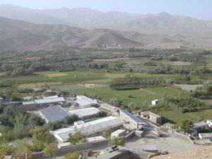 Chak Hospital – das einzige Krankenhaus der Provinz (Foto: Chak Hospital)